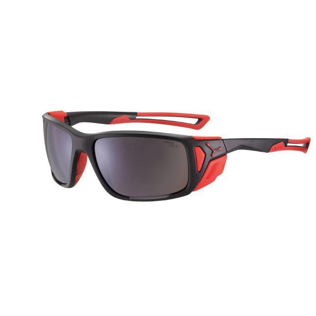 158fe0f365 CEBE PROGUIDE MATT BLACK RED CEBE 2000 BROWN AR FM Γυαλιά Ηλίου